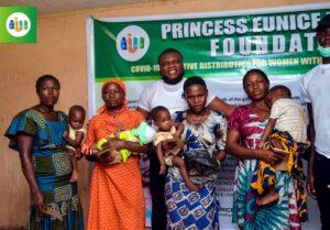 Princess Eunice Ukwuani Foundation