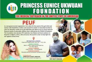 Princess Eunice Ukuwani Foundation